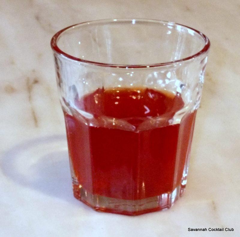 Plum Shrub Ginger Soda Recipes — Dishmaps
